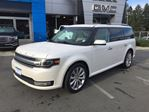 2013 Ford Flex Limited in Victoria, British Columbia