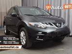 2013 Nissan Murano S 4dr All-wheel Drive in Edmonton, Alberta