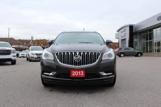 2013 BUICK ENCLAVE Premium in North Bay, Ontario