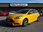 2014 Ford Focus ST **WOW** in Ottawa, Ontario