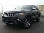 2016 Jeep Grand Cherokee Limited 4X4 in Port Hope, Ontario