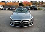 2013 Mercedes-Benz SL-Class SL550 ROADSTER CERTIFIED & E-TESTED!**FALL SPECIAL in Mississauga, Ontario