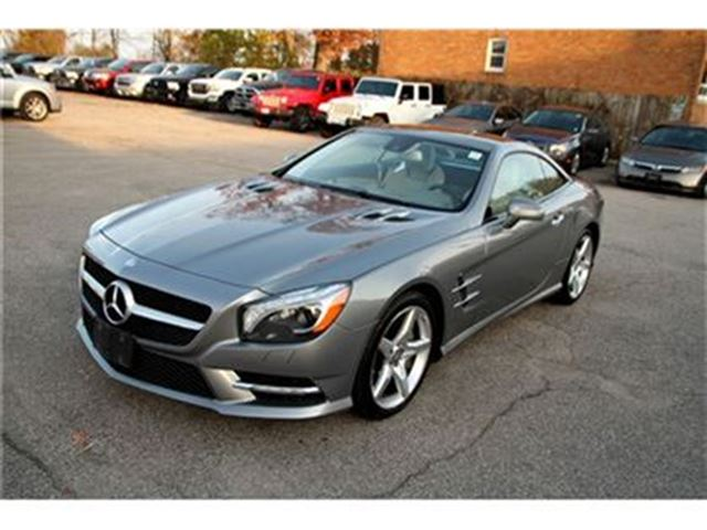 2013 mercedes benz sl class sl550 roadster winter special for Mercedes benz sl550 used