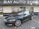 2012 Jaguar XF 5.0 V8 PORTFOLIO+ NAVIGATION+ REAR CAMERA in Toronto, Ontario