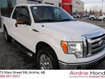 2009 Ford F-150 XLT *Clean Carproof, Local Trade* in Airdrie, Alberta