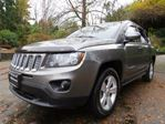 2014 Jeep Compass Sport/North in Langley, British Columbia