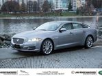 2013 Jaguar XJ Series XJ 3.0L AWD Portfolio in Vancouver, British Columbia