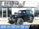 2013 Jeep Wrangler Sport ** Lifted, 6 Speed Manual ** in Bowmanville, Ontario