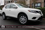 2016 Nissan Rogue S AWD+BACK UP CAM in Victoria, British Columbia