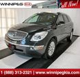 2010 Buick Enclave CXL *Loaded w/ Pano. Sunroof, Leather & More!* in Winnipeg, Manitoba