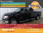 2013 Ford F-150 XTR 3.5L 6 CYL ECOBOOST AUTOMATIC 4X4 SUPERCREW in Middleton, Nova Scotia