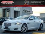 2014 Jaguar XJ Series XJ  AWD Sunroofs AdaptCruise Htd/VntdSeats BlindSpot Nav FwdWarn 19Alloys  in Thornhill, Ontario