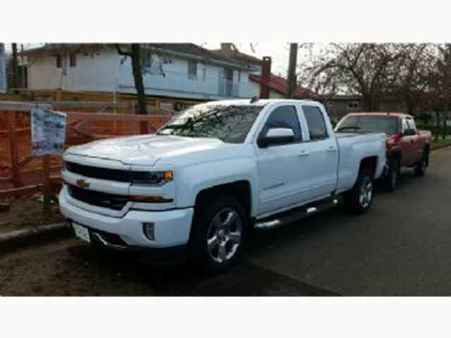 Used Chevy Silverado Z71 For Sale