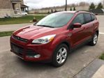 2016 Ford Escape SE FWD + Winter Tires & Rims / Navigation in Mississauga, Ontario