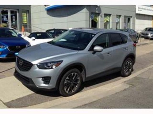 2016 mazda cx 5 gt awd silver lease busters. Black Bedroom Furniture Sets. Home Design Ideas