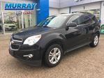 2013 Chevrolet Equinox LT in The Pas, Manitoba