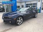 2011 Chevrolet Camaro 1LT in The Pas, Manitoba