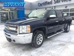 2012 Chevrolet Silverado 1500 LS Cheyenne Edition in The Pas, Manitoba