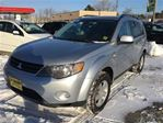 2008 Mitsubishi Outlander LS, Automatic, 4*4 in Burlington, Ontario