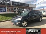 2011 Chevrolet Traverse 1LT AWD CAM P/SEAT *CERTIFIED* in St Catharines, Ontario