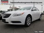 2012 Buick Regal Base   Air Conditioning, CD Player in Surrey, British Columbia