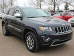 2014 Jeep Grand Cherokee Limited, Heated Seats, Back up Camera, Bluetooth, Push Start Button, Loaded in Edmonton, Alberta