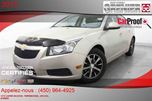 2013 Chevrolet Cruze LT Turbo *MAGS + CRUISE CONTROL + Dn++MARREUR n++ D in Terrebonne, Quebec