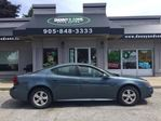 2007 Pontiac Grand Prix All Power  Cold AC  Alloy  Spaciuos in Mississauga, Ontario