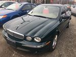 2003 Jaguar X-Type 2.5 in Mississauga, Ontario