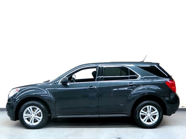 2014 chevrolet equinox ls awd north york ontario used car for sale 2641182. Black Bedroom Furniture Sets. Home Design Ideas