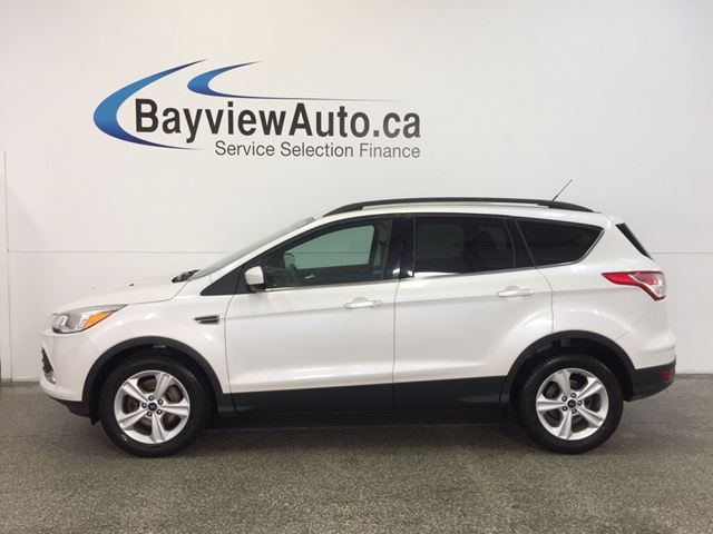 2014 ford escape se 4wd ecoboost panoroof heated seats sync belleville ontario used car. Black Bedroom Furniture Sets. Home Design Ideas