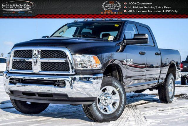 2017 dodge ram 3500 new truck st diesel 4x4 backup cam bluetooth pwr windows pwr locks keyless. Black Bedroom Furniture Sets. Home Design Ideas