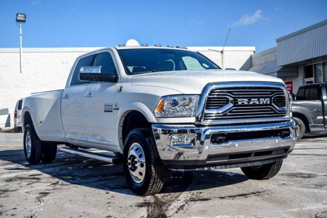 2017 dodge ram 3500 new truck laramie limited 4x4 navi sunroof 5th wheel gooseneck r start. Black Bedroom Furniture Sets. Home Design Ideas