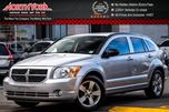 2011 Dodge Caliber SXT HtdFrontSeats Cruise A/C KeylessEntry 17Alloys  in Thornhill, Ontario