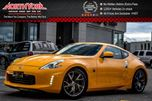 2017 Nissan 370Z Touring Sport Manual Nav BOSE Leather Backup Cam HTD Seats Keyless_Go in Thornhill, Ontario