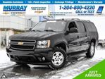 2014 Chevrolet Suburban LT in Winnipeg, Manitoba
