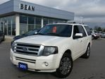 2011 Ford Expedition Limited in Carleton Place, Ontario