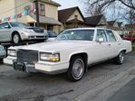 1991 Cadillac Brougham ***LOW LOW KMS!!!!*** in St Catharines, Ontario