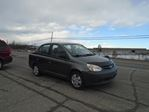 2005 Toyota ECHO GAS SAVER-