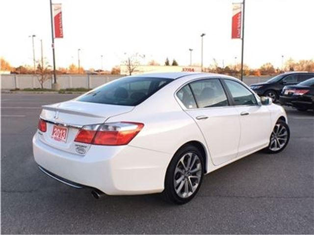 2013 honda accord sport 18 alloys r cam h seats. Black Bedroom Furniture Sets. Home Design Ideas