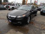 2012 Acura TL w/Technology Pkg in Scarborough, Ontario