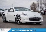 2017 Nissan 370Z Touring Sport 6 Speed in Orangeville, Ontario