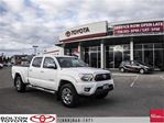 2013 Toyota Tacoma 4x4 Dbl Cab V6 5A Limited! Rare! Sidesteps. Tonnea in Bolton, Ontario