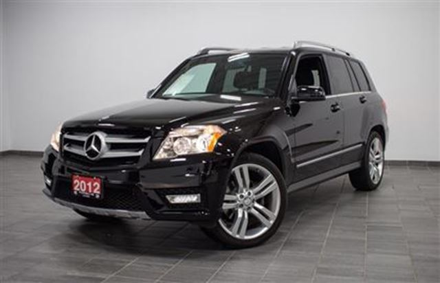 2012 mercedes benz glk350 4matic black porsche of london for Mercedes benz glk 2012