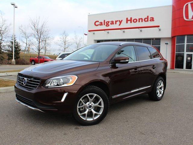 2014 volvo xc60 t6 awd a platinum calgary alberta used car for sale 2642695. Black Bedroom Furniture Sets. Home Design Ideas