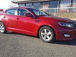 2015 Kia Optima LX, BALANCE OF FACTORY WARRANTY in Lethbridge, Alberta
