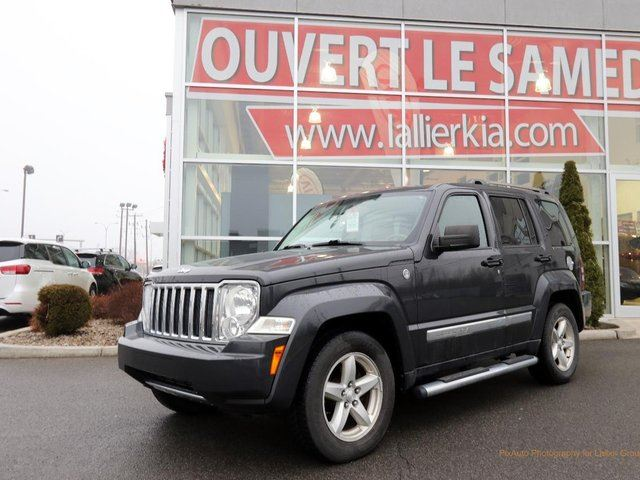 used 2010 jeep liberty limited edition laval. Black Bedroom Furniture Sets. Home Design Ideas