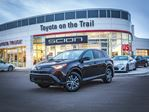 2016 Toyota RAV4 LE, AWD, Heated Seats, Back Up Camera, Bluetooth in Edmonton, Alberta