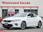 2013 Honda Accord EX Honda Certified Warranty until Mar 2019 in Port Moody, British Columbia