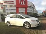 2013 Honda Odyssey Touring at in Vancouver, British Columbia